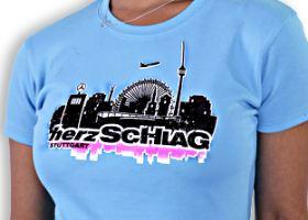 Stadtfieber Shirts