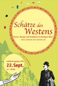 Schätze des Westens, Stuttgart