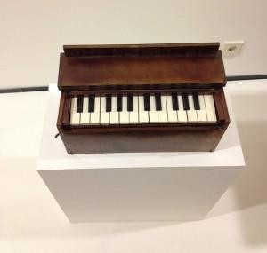 Musikinstrumenten Sammlung Stuttgart
