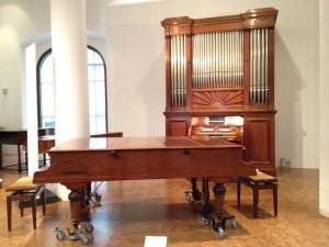 Musikinstrumentenmuseum Stuttgart