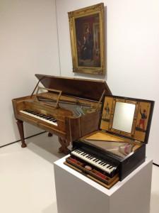 Musikinstrumentensammlung Stuttgart
